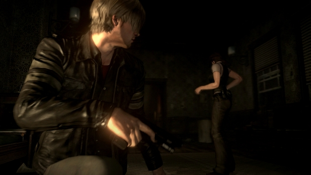 Resident Evil 6 Screenshot - 1099965