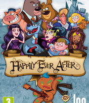 Happily Ever After Boxart