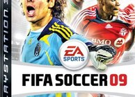 FIFA 09 Image
