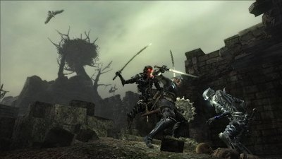Demon's Souls  - 1100073