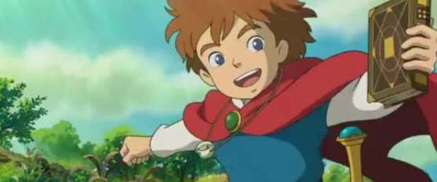 Ni No Kuni: Wrath of the White Witch - Feature