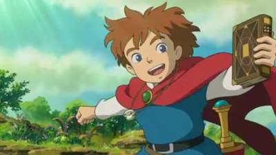 Ni No Kuni: Wrath of the White Witch  - 1100075