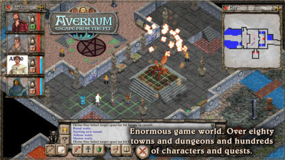 Avernum: Escape from the Pit  - 1100077