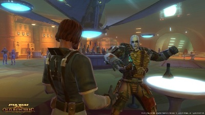 Star Wars: The Old Republic  - 1100326