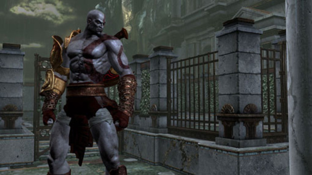 God of War III  - 1100332