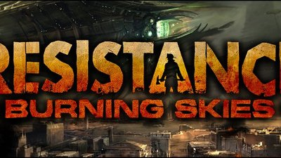 Resistance: Burning Skies  - 1100341
