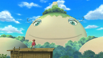 Ni No Kuni: Wrath of the White Witch  - 1100367