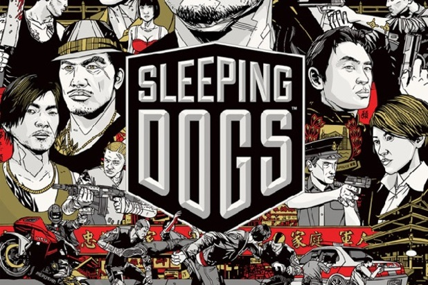 Sleeping Dogs  - 1100411