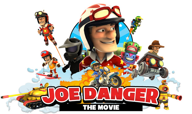 Joe Danger 2: The Movie Image