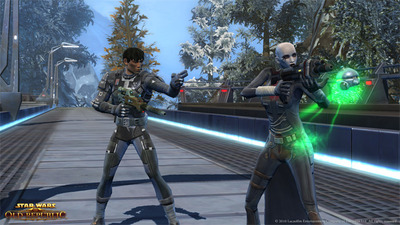 Star Wars: The Old Republic  - 1100443