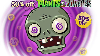 Plants vs. Zombies  - 1100495