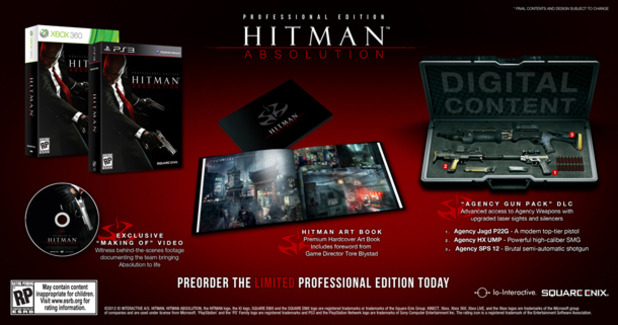 Hitman: Absolution  - 1100510