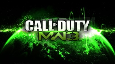 Call of Duty: Modern Warfare 3  - 1100517