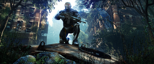Crysis 3 - Feature