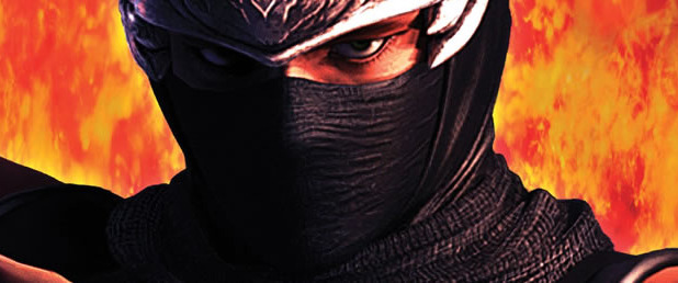 Ninja Gaiden Black - XB - Feature