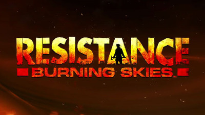 Resistance: Burning Skies  - 1100531