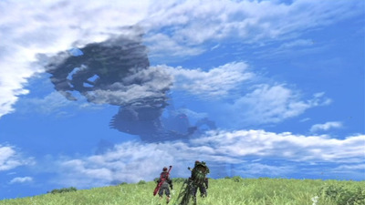 Xenoblade Chronicles  - 1100551