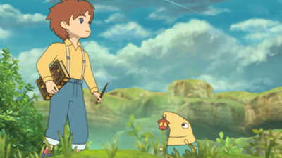 Ni No Kuni: Wrath of the White Witch  - 1100644