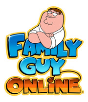 Family Guy Online Boxart