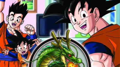 Dragon Ball Z for Kinect  - 1100659