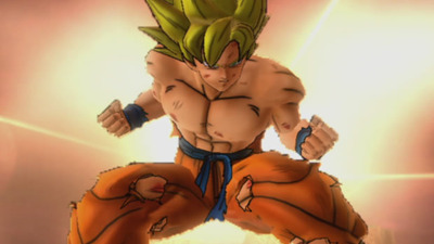 Dragon Ball Z for Kinect  - 1100663