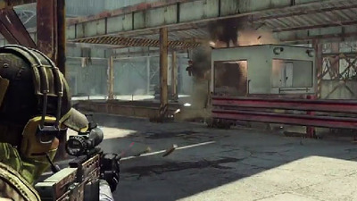 Tom Clancy's Ghost Recon: Future Soldier  - 1100670