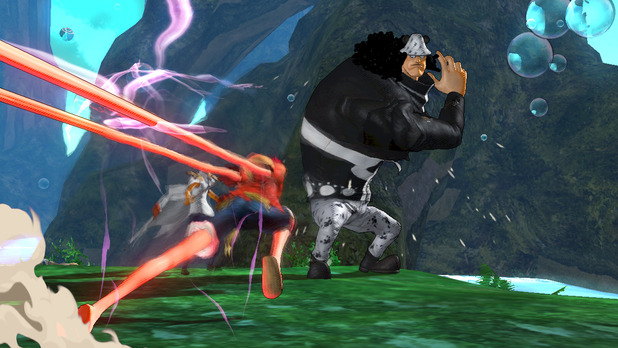 One Piece: Pirate Warriors Screenshot - 1100733