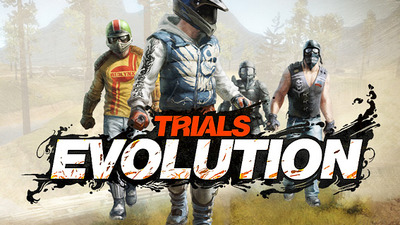 Trials Evolution  - 1100852