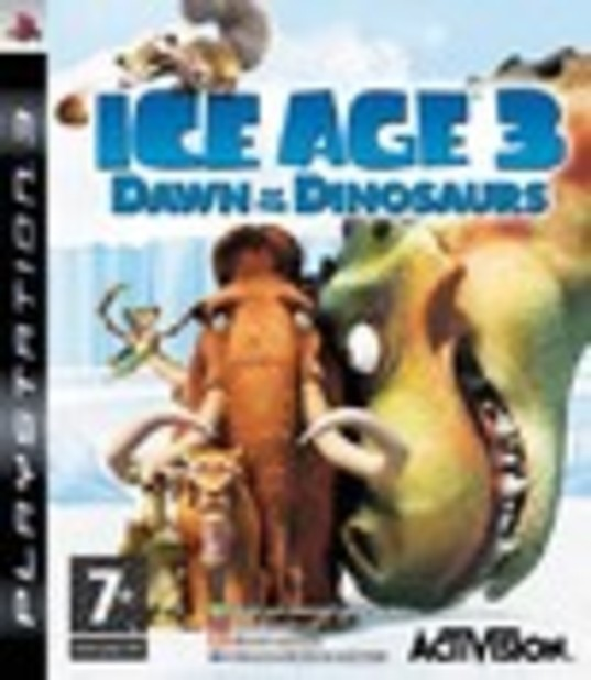 Ice Age: Dawn of the Dinosaurs  - 1100890