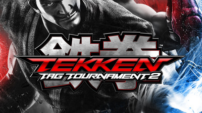 Tekken Tag Tournament 2 Packshot - 1100915