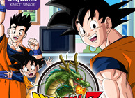 Dragon Ball Z for Kinect Image