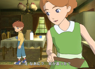Ni No Kuni: Wrath of the White Witch Image