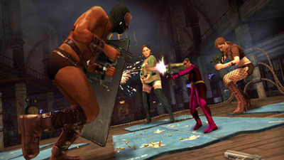 Saints Row: The Third  - 1100983