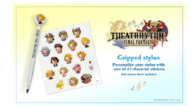 Theatrhythm Final Fantasy  - 1101003