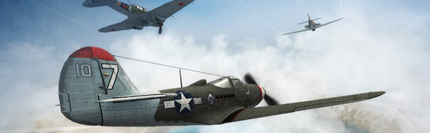 World of Warplanes  - 1101010