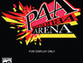 Persona 4 Arena Image