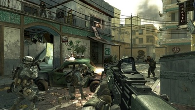Call of Duty: Modern Warfare 2  - 1101032