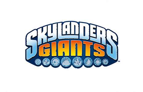 Skylanders: Giants Boxart