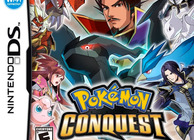 Pokmon Conquest Image