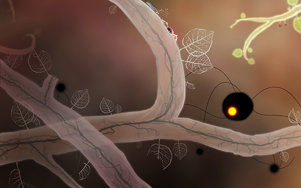 Botanicula on Humble Bundle will help save the rainforest
