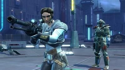 Star Wars: The Old Republic  - 1101053