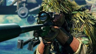 Sniper: Ghost Warrior 2  - 1101141