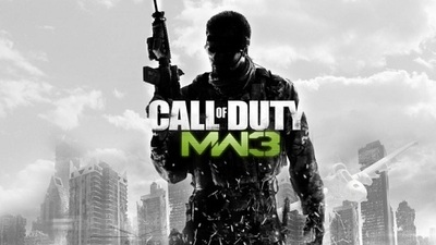 Call of Duty: Modern Warfare 3  - 1101153