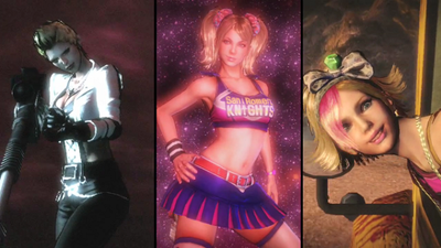 Lollipop Chainsaw  - 1101161