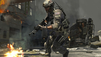 Call of Duty: Modern Warfare 3  - 1101189