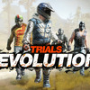 Trials Evolution  - 1101197