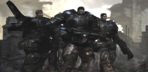 Gears of War 3  - 1101207