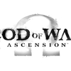 God of War: Ascension Logo - 1101224