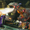 Transformers: Fall of Cybertron Screenshot - 1101225