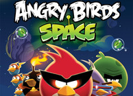 Angry Birds Space Image
